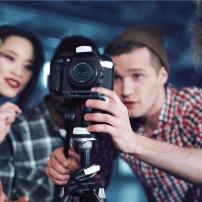 Portraitfotografie Technik